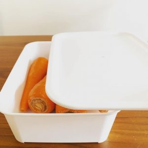 【冷蔵庫の収納方法・野菜室】